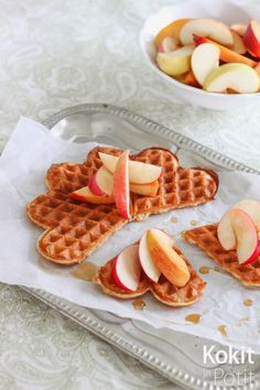 Brunch Party, Food Pictures, Waffles, Deserts, Egg, Pudding, Baking, Breakfast, Sweet