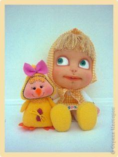 Куклы Шитьё Авторские текстильные куклы Нитки Пряжа Сутаж тесьма шнур Ткань фото 6