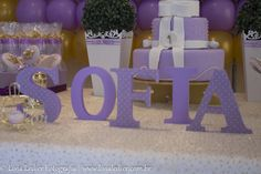 Aniversário de 1 Ano da Sofia infantil eventos bebe aniversario infantil  Fotografia de Festa Festa Infantil Festa de Aniversário Infantil Festa de Aniversário aniversário infantil