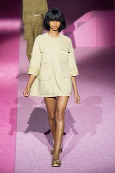 Marc Jacobs Spring Summer 2015
