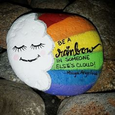 Most Adorable Painted Rocks 14 Most Adorable Painted Rocks Ideas and Crafts For Kids amp; Most Adorable Painted Rocks Ideas and Crafts For Kids amp; Art Painting Tools, Pebble Painting, Pebble Art, Stone Painting, Painting Flowers, Rock Art Painting, Rock Painting Patterns, Rock Painting Ideas Easy, Rock Painting Designs