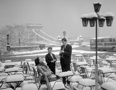 Budapest, Hungary, Old Photos, Arch, Black And White, History, Winter, Photography, Marketing