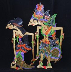 What Is Design, Indonesian Art, Shadow Play, Shadow Puppets, Painting Leather, Traditional Art, Art Forms, Fabric Design, Buddha