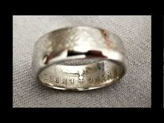 Coin Rings #2