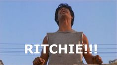Funniest line from the movie La bamba! Description from pinterest.com. I searched for this on bing.com/images