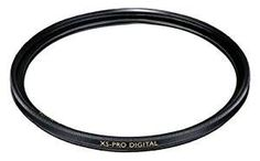 Photography Filter B Clear Protector Xtra Slim Mount 55 mm MRC Nano for Camera Lens XS-PRO 16 Layers Multi-Resistant and Nano Coating 010 W 55mm UV Protection Filter