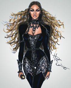 Beyoncé #FormationWorldTour #FWT