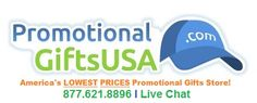 America's Lowest Prices Promotional Gifts Store!