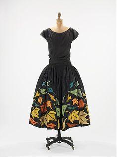 Myrbor (French, 1922–1936). Evening dress, 1924. The Metropolitan Museum of Art, New York. Brooklyn Museum Costume Collection at The Metropolitan Museum of Art, Gift of the Brooklyn Museum, 2009; Gift of Mrs. V. D. Crisp, 1963 (2009.300.3248)