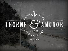 Thorne & Anchor.