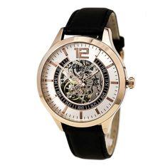 Reloj kenneth cole new york skeleton ikc8078