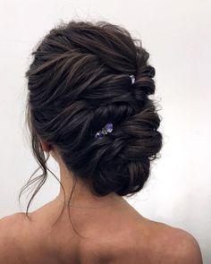 Beautiful Wedding Updo Hairstyle Ideas 41
