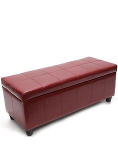 Skladovacia lavica Krien 112 x 45 x 45cm | Design-shop
