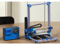 printer design printer projects printer diy CNC, printers CNC, printers Large Volume Printer by - Thingiverse you can fi. 3d Printing Diy, 3d Printing Business, 3d Printing Service, Large 3d Printer, Laser Printer, Diy 3d Printer, 3d Printer Projects, Arduino Projects, Woodworking Tools For Beginners