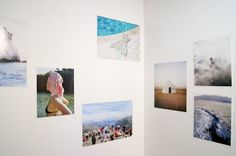 February Gallery Show: Tiny Atlas | Alite Designs