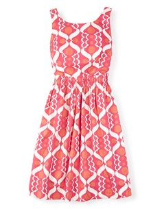 Beatrice Dress WH769 Day Dresses at Boden
