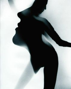 Impressive silhouette and figure mix of bodies.