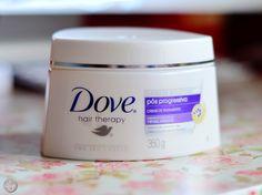 Beleza | Creme de Hidratação Dove Hair Repair    por Camila  Herrmann | Cafe das Cinco        - http://modatrade.com.br/beleza-creme-de-hidrata-o-dove-hair-repair