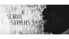 JuztKP - School Supplies