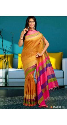 319b763ca 11 Top Kanjiwaram Pure Silk Sarees images