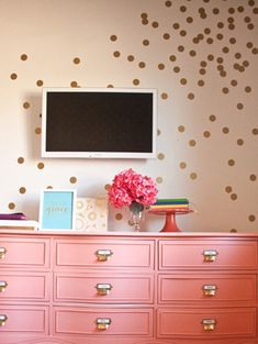 10 Easy And Fun DIY Room Decorations To Make This Weekend | Gurl.com