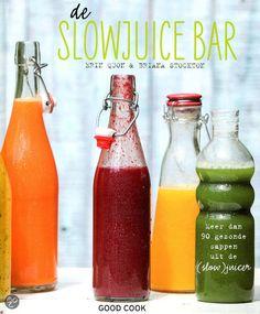 bol.com   De slowjuice bar, Erin Quon & Briana Stockton   9789461431110   Boeken