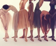 Christian Louboutin has Released an Updated Collection of Nude Ballet Shoes. Christian Louboutin has brought a new collection of ballet shoes. Dance Photography, Fashion Photography, Nude Flats, Nude Slippers, Christian Louboutin Shoes, Louboutin Pumps, Ballerinas, New York Fashion, Ballet Photography