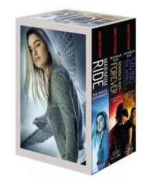 Be there from the beginning of Max's story with this sleek and sophisticated boxed set featuring newly redesigned series covers. Gift set includes: The Angel Experiment (Maximum Ride #1) School's Out-
