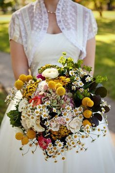 Top 10 Wedding Ideas from Pinterest: July 9, 2014