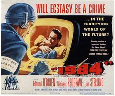 1984 real poster