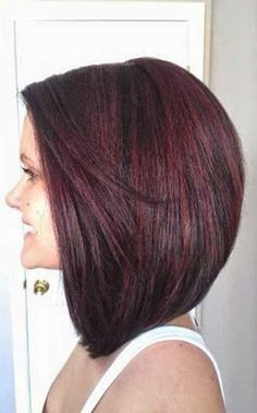 30 Latest Bob Hairstyles | Bob Hairstyles 2015 - Short Hairstyles for Women
