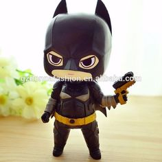 Cartoon New BatmanJoker Q Version PVC Action Figure Collectible Model Toy For Kid Cool Doll Figure, View Nendoroid, donnatoyfirm Product Details from Guangzhou Donna Fashion Accessory Co., Ltd. on Alibaba.com