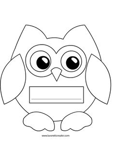 Multiplication Facts Games, Art For Kids, Crafts For Kids, Owl Theme Classroom, Preschool Art Activities, Birthday Charts, Dora, Clipart Black And White, Class Projects
