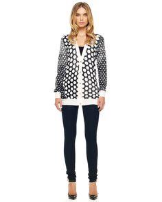 http://ncrni.com/michael-michael-kors-dotted-vneck-cardigan-zippercuff-skinny-jeans-p-3023.html