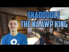 ★Skadoodle - The NA AWP King★