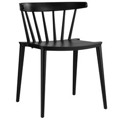 Modway Furniture Spindle Modern Dining Side Chair