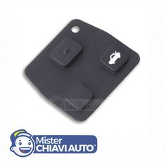 Pulsante per Telecomando Toyota Aygo