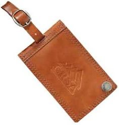 Cutter & Buck Legacy Identification Luggage Tag
