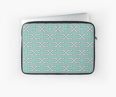 Seamless Modern Stripped Geometric Pattern. Colorful Vector Background. Mix of Tangled and Interlaced Lines • Also buy this artwork on phone cases, apparel, stickers, and more.