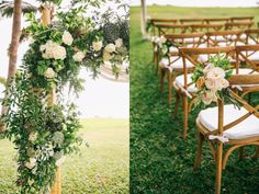 Maui wedding featured on Green Wedding Shoes