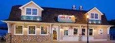 Iggy's Doughboys & Chowder House Restaurants