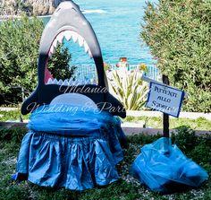 Photo Booth Allestimenti Pirats Party... Party Planner Catania Melania Millesi http://www.melaniamillesi.it/