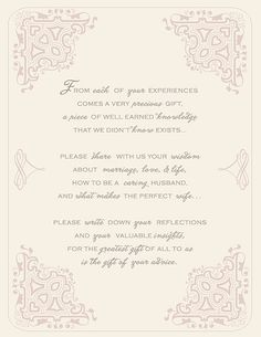 19 Free Wedding Guest Book Printables That Youll Love