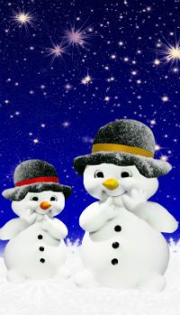 Christmas wishes post Snowman Quotes, Snowman Images, Snowmen Pictures, Snowman Wallpaper, Christmas Phone Wallpaper, Cute Wallpaper For Phone, Snowman Christmas Ornaments, Christmas Figurines, Christmas Tree
