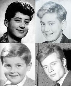 Led Zeppelin - Jimmy Page, John Bonham, Robert Plant & J. Paul Jones