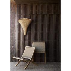 Carl Hansen & Son MG501 Cuba fauteuil geolied eiken papercord | FLINDERS Fritz Hansen, Cuba, Sons, Chair, Furniture, Home Decor, Decoration Home, Room Decor, My Son