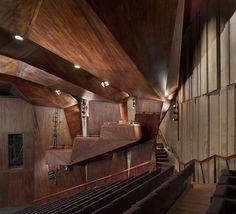 Театр «Лирик» (с) Dennis Gilbert