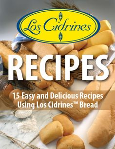 Seen delicious los cidrines bread at your supermarket if not ask visit httpcidrines to sign up to our vip forumfinder Image collections
