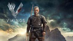 "Check out ""Vikings"" on Netflix"