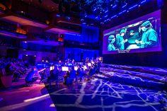 GODS - Live in concert- pic. Wojciech Wandzel #fmf2015 #filmmusicfestival #krakowfilmmusicfestival #fmf #Gods #Bogowie